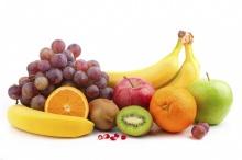 การเลือกผลไม้ในผู้ป่วยเบาหวาน