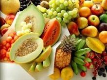 คนไข้เบาหวาน : ทานผลไม้แทนข้าวมื้อเย็นได้ไหม