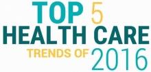 เทรนด์สุขภาพปี2016