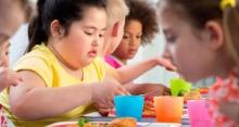 โรคหัวใจอาจมีความเกี่ยวข้องกับโรคอ้วนในตอนเด็ก