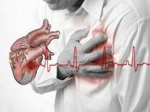 ระวัง!! กับ 6 อาการที่ร่างกายแจ้งเตือน ก่อนที่หัวใจจะวาย!!