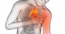 5 สัญญาณเตือนภัยจากร่างกาย ที่กำลังบอกว่าคุณอาจเสี่ยงหัวใจวายได้