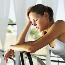 ออกกำลังกายแล้วปวดหัว ความดันโลหิตสูง