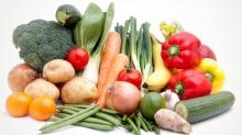 วิธีกำจัดสารพิษสิ่งสกปรกในผักสดและผลไม้สด