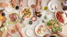 จะเกิดอะไรกับร่างกายเมื่อกินอาหารไม่เพียงพอ