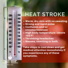 HeatStroke (ลมแดด)