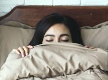 ภัยเงียบที่มาในเวลานอน