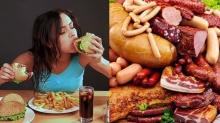 """3 โรค กับ """"อาหารต้องห้าม"""""""