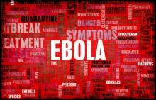 เตรียมพร้อมรับมือไวรัสอีโบลาและโรคอุบัติใหม่