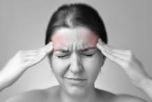แก้อาการปวดหัว ได้อย่างง่ายดาย