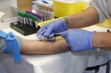 อันตรายจากภาวะเลือดข้นหรือเลือดหนืด