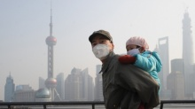 เผย 4 โรคกลุ่มเสี่ยง เมื่อค่าฝุ่นละออง PM 2.5 เกินค่ามาตรฐาน