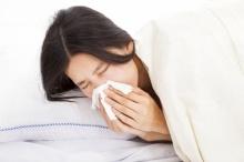 มีแนวโน้มพบผู้ป่วยไข้หวัดใหญ่สูงขึ้น