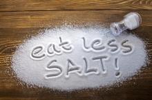 10 อาหารโซเดียมสูง เสี่ยงโรคไต