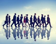 เดินมากขึ้นเพื่อสุขภาพที่ยืนยาว