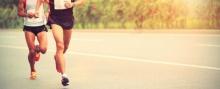 การวิ่งระยะไกลมากๆอาจทำให้สมองของคุณหดตัว