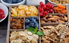 ประโยชน์ของอาหารที่มีไฟเบอร์สูงกับการลดความอ้วน