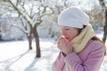 หน้าหนาวดูแลสุขภาพยังไงให้แข็งแรง