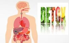 วิธีดีท็อกซ์อวัยวะส่วนต่างๆเพื่อไม่ให้เจ็บป่วยหรือเหนื่อยล้า