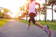 ออกกำลังกายแบบนี้ สุขภาพดีไม่มีแย่