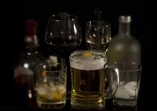 การดื่มแอลกอฮอล์อาจทำให้เป็นลมชักบ่อยขึ้น