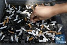 สูบบุหรี่เพียงน้อยก็ เสี่ยง เสียชีวิตก่อนวัยอันควร