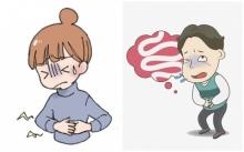 """6 พฤติกรรมชวนปวดท้องที่หลายคนทำประจำ แต่อาจกลายเป็น """"โรคร้ายแรง"""" ในอนาคตได้!!"""