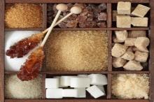 น้ำตาล ตัวร้ายทำลายสุขภาพ!!