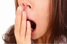 ไขปริศนาตื่นนอน ทำไมมีกลิ่นปาก