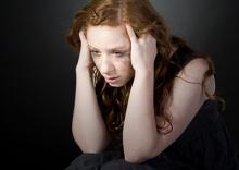8 อาการควรพบจิตแพทย์