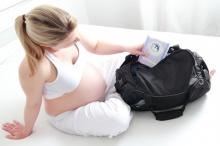 แนะสตรีมีครรภ์เตรียมความพร้อมก่อนเดินทาง
