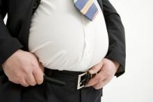 แพทย์เตือนคนอ้วนอาจมีอายุสั้นลงถึง 8 ปี