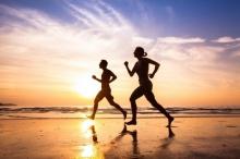 ไม่ออกกำลังกายไม่คุมอาหารเสี่ยงแก่เร็ว