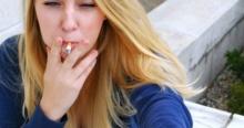 ความเข้าใจผิดเกี่ยวกับความเสี่ยงของการสูบบุหรี่เป็นครั้งคราว