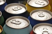 เครื่องดื่มกระป๋องอาจจะส่งผลกระทบต่อความดันเลือด