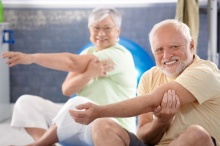 แนะวัยกลางคนออกกำลังกาย เลี่ยงภาวะสมองขาดเลือด