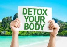 6 วิธีง่าย  ในการ Detox สารพิษที่สะสมในร่างกาย