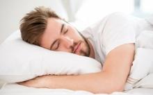 7 วิธีการหลีกเลี่ยงอาการนอนกรน