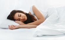 6 Step การนอนหลับสนิทใน 10 นาที ที่ตื่นเช้ามาแล้วรู้สึกสุขภาพดี ต้อนรับวันใหม่!!