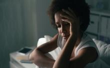 ผลการวิจัยชี้!! คนนอนดึก มักมีอาการซึมเศร้า