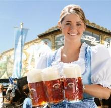 ผู้หญิงดื่มเบียร์ลดความเสี่ยงโรคหัวใจ