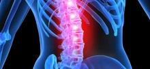 การบาดเจ็บของเส้นประสาทไขสันหลังอาจก่อให้เกิดความเสียหายต่อสมองในภายหลัง