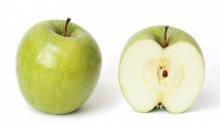 แอปเปิลวันละผลต่อสู้โรคร้ายจากความอ้วน