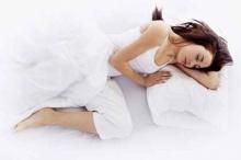 จำไว้!! ควรนอนตะแคงซ้ายเสมอ และนี่คือเหตุผลว่าทำไม