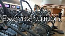ออกกำลังกายต้องกินอาหารเสริมไหม?