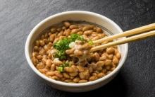 """แค่กิน """"นัตโตะ"""" ถั่วหมักญี่ปุ่น ก็ไม่ต้องกินยาต้านเกร็ดเลือดไปตลอดชีวิต"""