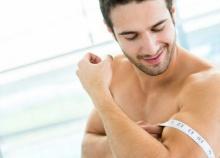 แอล-กลูตามีน L-Glutamine สารอาหารที่จำเป็นต่อการสร้างกล้ามเนื้อ
