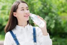 ดื่มน้ำพอเพียง สร้างสมดุลให้จุดซ่อนเร้น