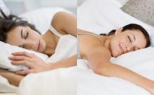 รู้หรือไม่  นอนตะแคงซ้าย มีผลอะไรต่อสุขภาพบ้าง