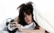 12 สิ่งที่จะเกิดขึ้นหากนอนไม่พอ!!